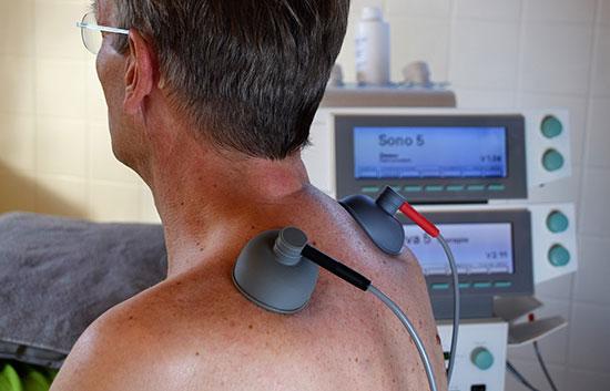 Tratamiento de Osteopatía personalizado