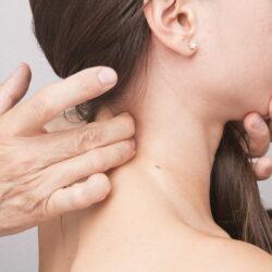 rectificación cervical