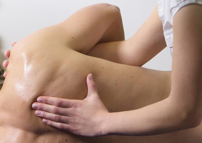 Dislocación de hombro
